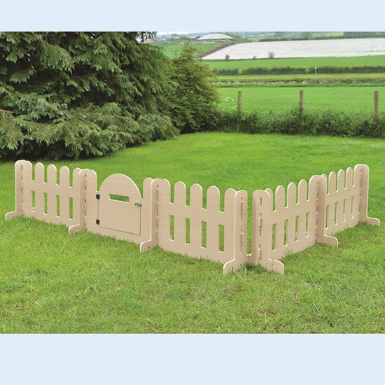 Outdoor Fence Set