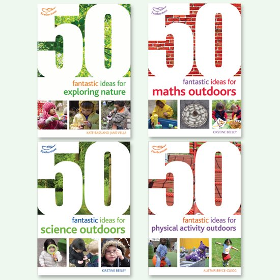 Practitioners Guides - Outdoor Learning