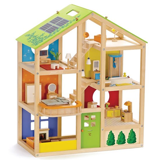 All Seasons Dolls House