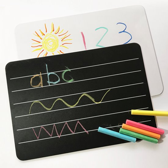 A4 Writing Boards - set of 10