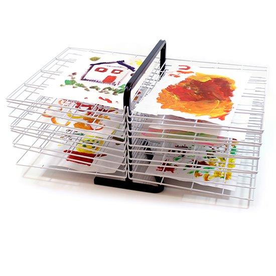 Tabletop Drying Rack
