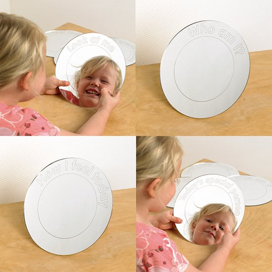 Message Mirrors