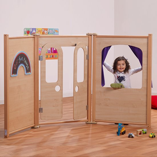 Natural Home Play Panels