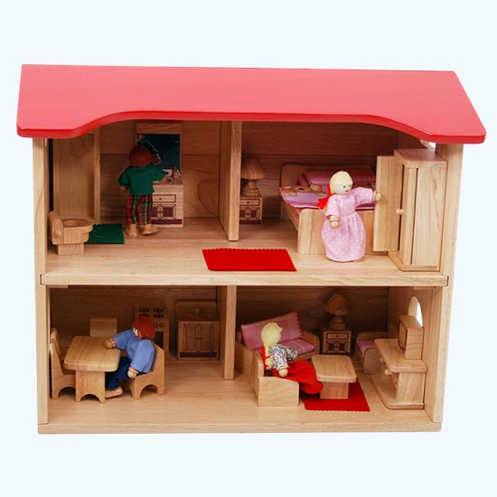Small Dolls House