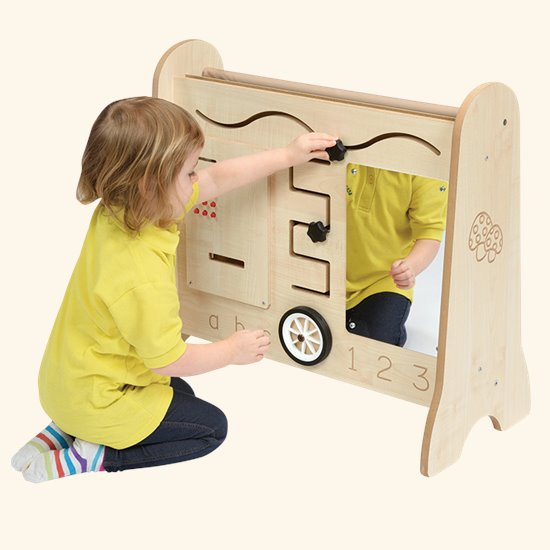 Mini Double Sided Activity Centre
