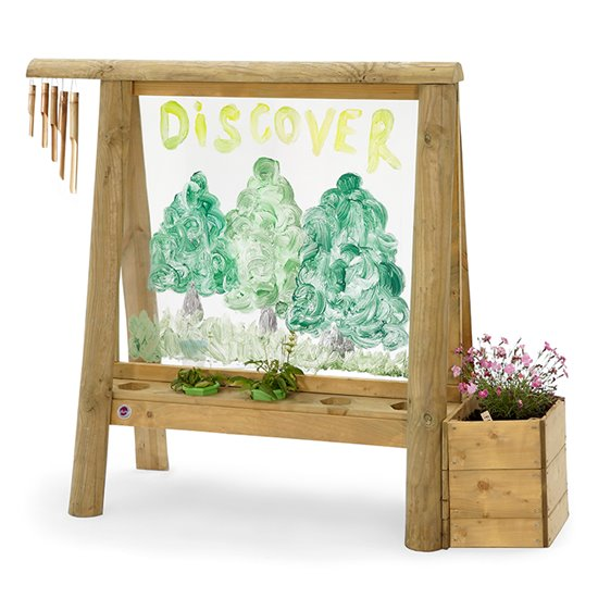 Outdoor Easel