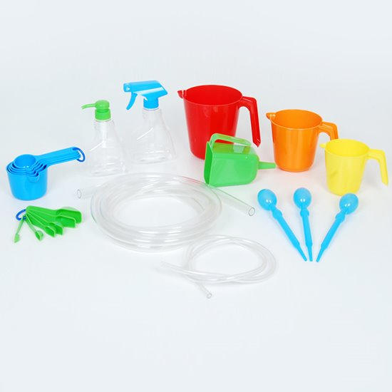 Water Play Accessories