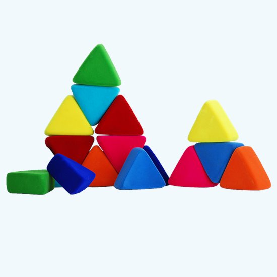 Rubbabu Triangles