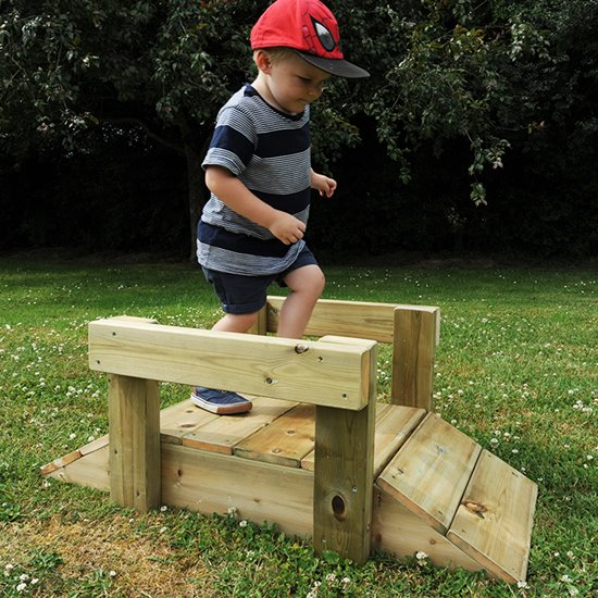 Toddler Bridge