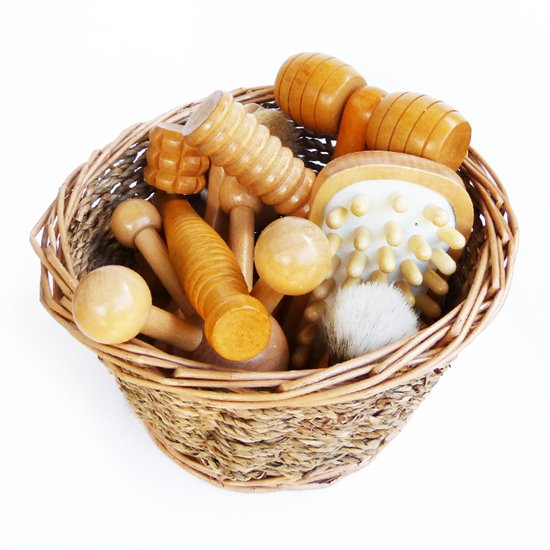 Massage Basket