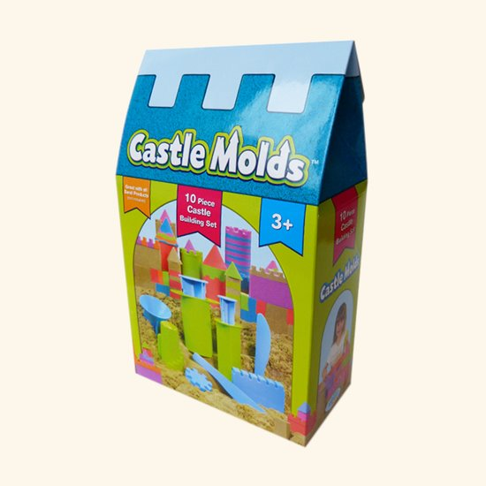 Castle Moulds