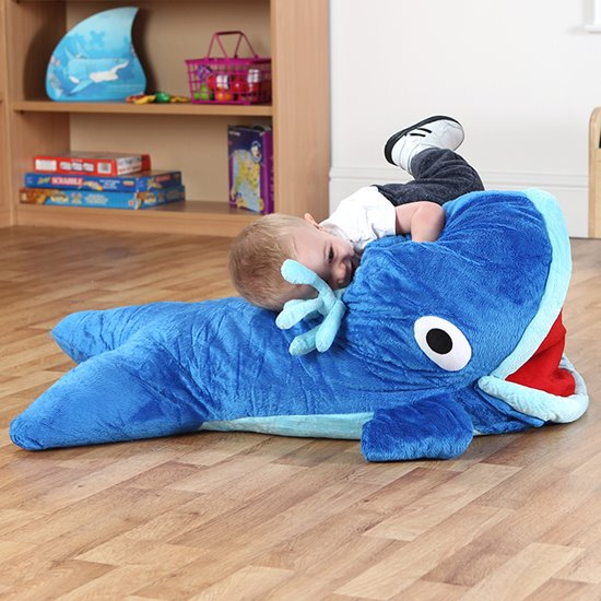 Giant Floor Cushions - Under the Sea