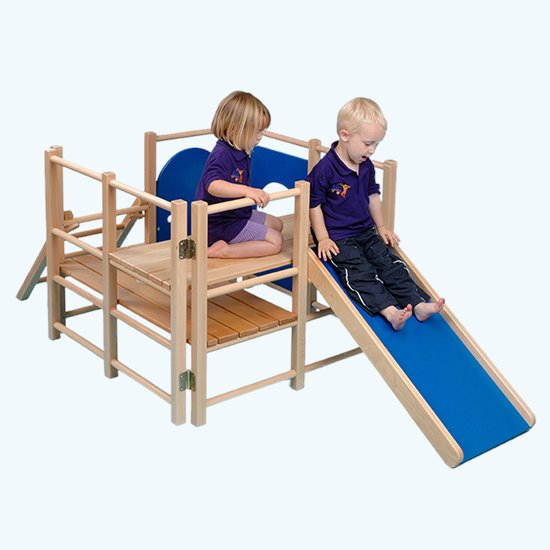 Toddler Climbing Frame