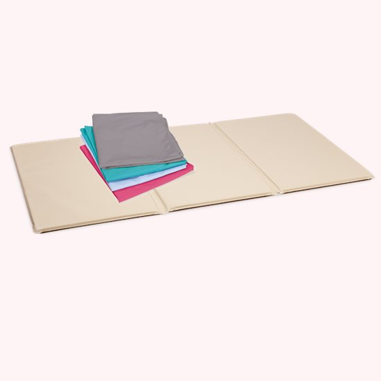 10 Sleep Mats and 10 Sheets Special