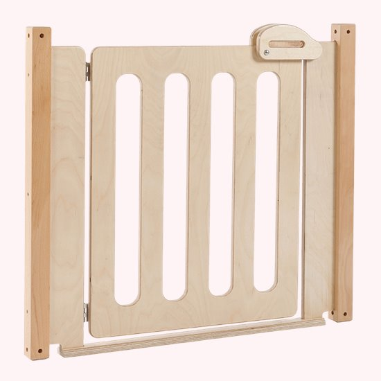 Toddler Gate Panel