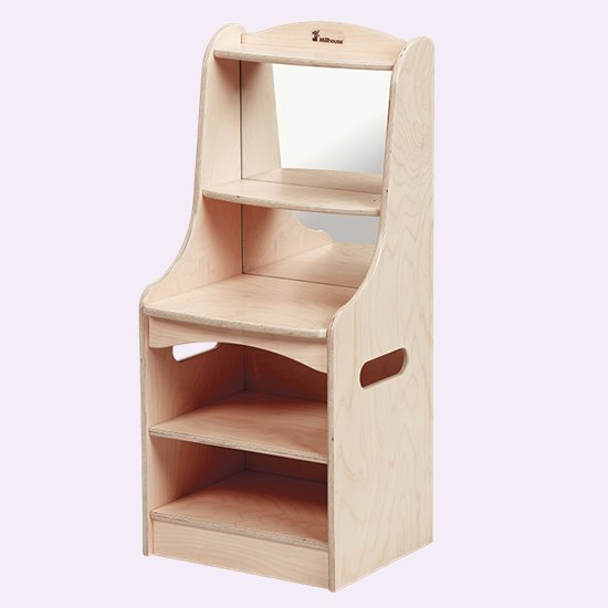 Toddler Kitchen - Storage Unit