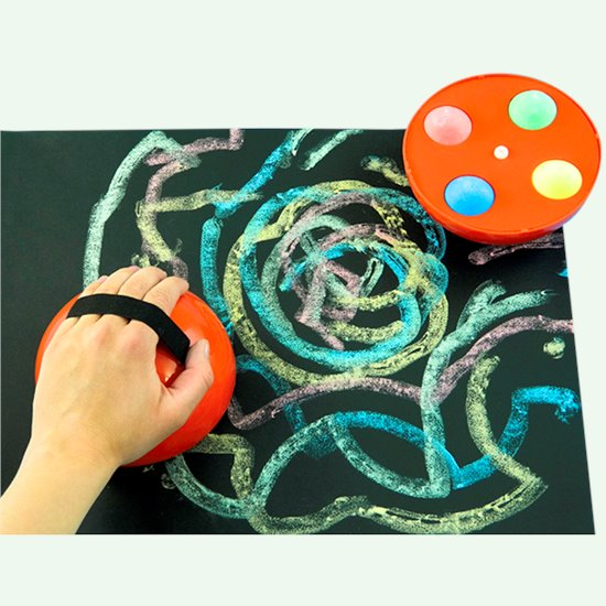 Chalk Pattern Maker