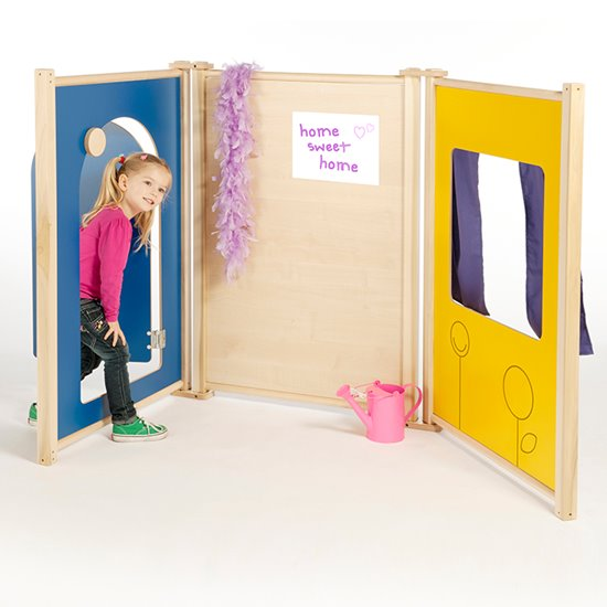 Role Play Panel Sets