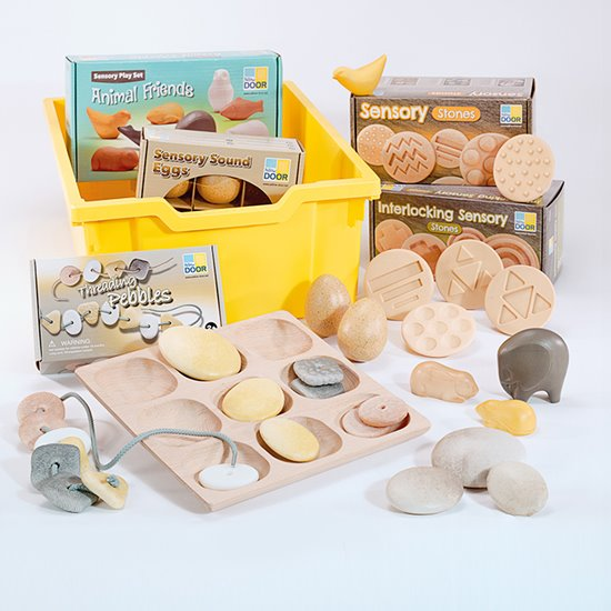 Sensory Play Collections