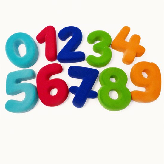 Rubbabu Magnetic Numbers