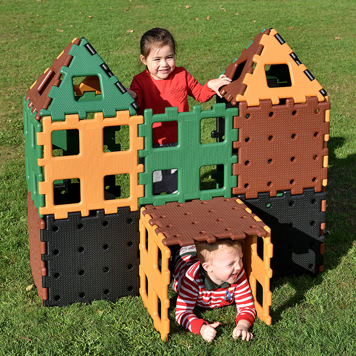 Xl Polydron Early Years Direct