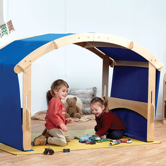 Folding Indoor Outdoor Den