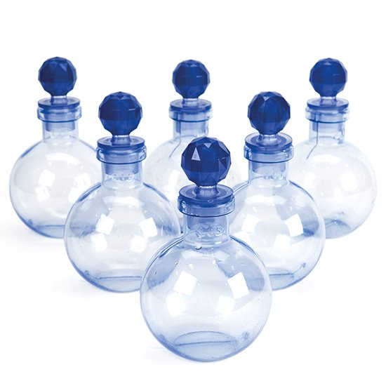 Potion Bottles - Clear