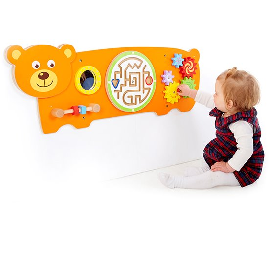 Activity Wall Panels