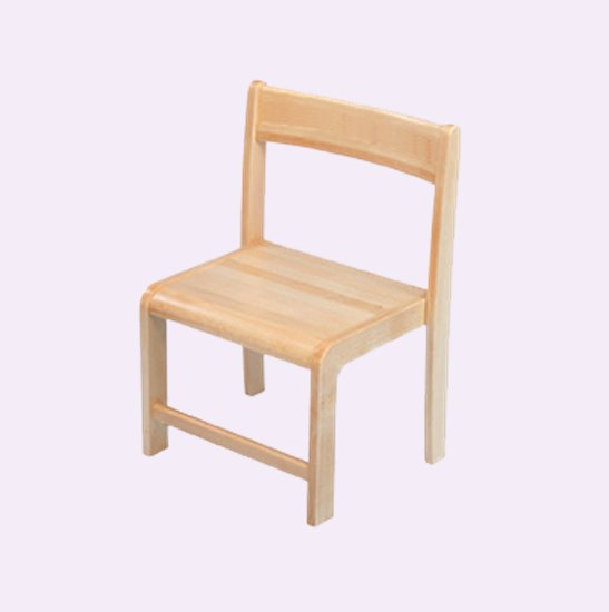 Beech Teachers Chair