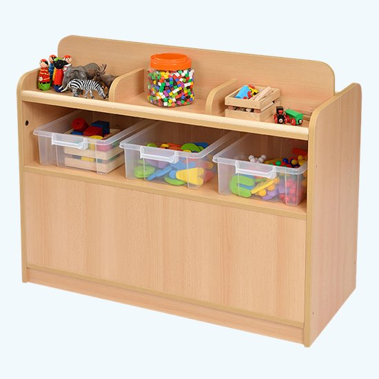 Room Scene - Multi purpose storage