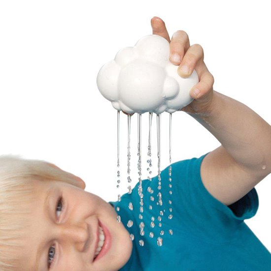 Rain Cloud Set
