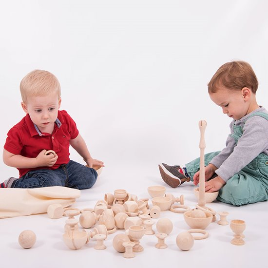 Heuristic Play Set
