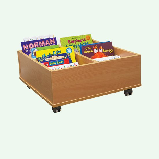 Assembled Mobile Kinderbox